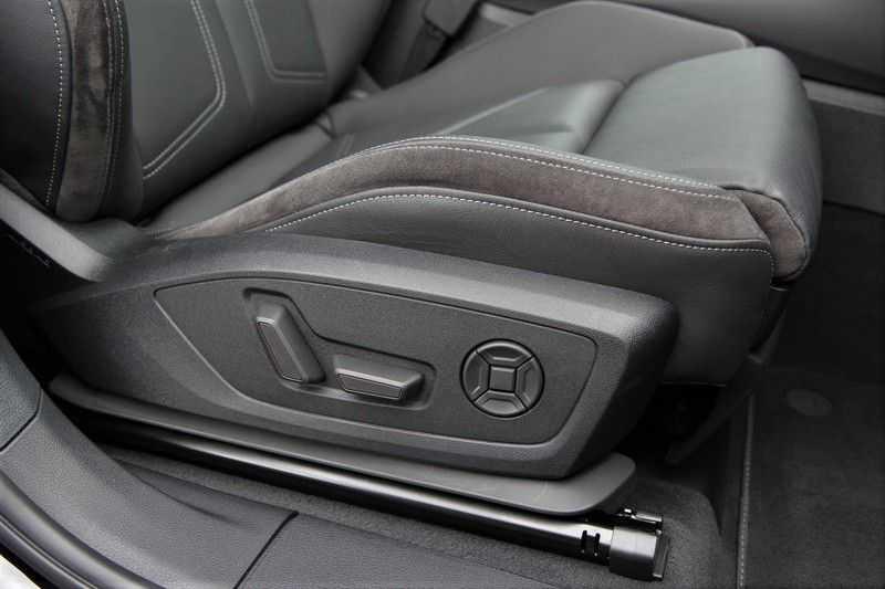 Audi Q3 Sportback 45 TFSI quattro EDITION-ONE+TOPVIEW+PANO.DAK afbeelding 16