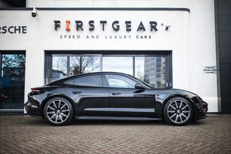 Porsche Taycan 4S *Performance Batt. / Launch Control / 4D-Chassis / Luchtvering* afbeelding 3