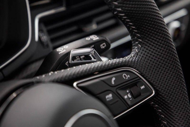 Audi RS4 Avant 2.9 TFSI quattro   450PK   Sportonderstel Plus   Panoramadak   Inleg Carbon   B&O   Sportdifferentieel   Head-up afbeelding 25
