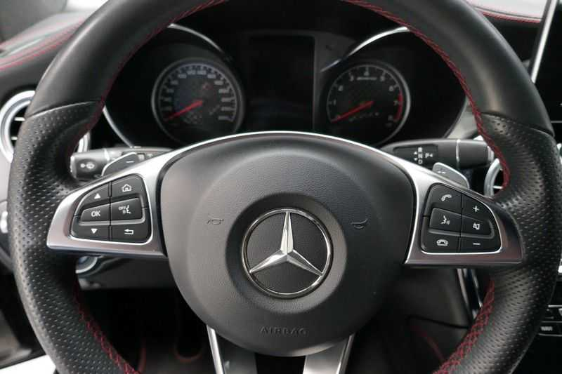 Mercedes-Benz GLC 43 AMG 4MATIC afbeelding 19