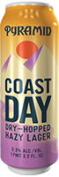 Coast Day 19.2 oz. Can