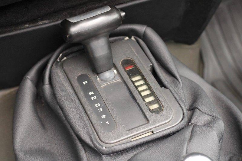 Land Rover Defender 110 Cabrio LS V8 aut. Uniek! afbeelding 16