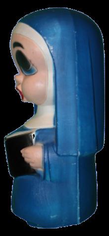Singing Nun photo