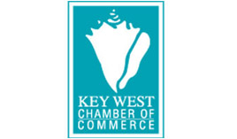 Key West Chamber of Commerce Logo