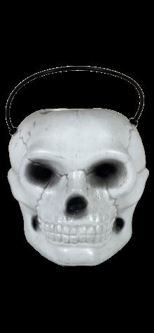 Skull Candy Pail photo