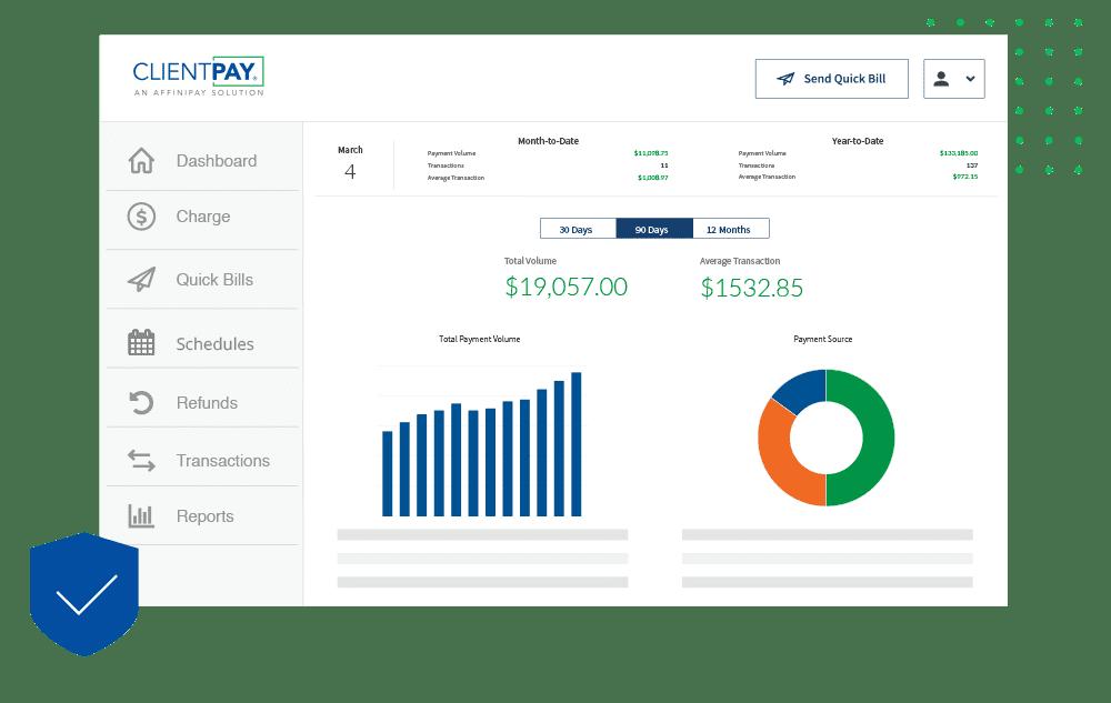 Payment Process Screenshot