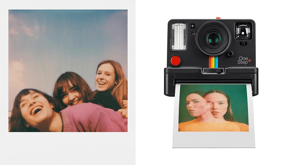 Polaroid Originals nya kamera att önska sig i julklapp