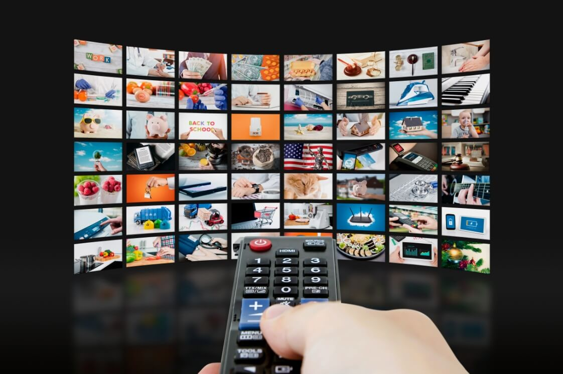 Cross-Channel TV Attribution – How to integrate TV Ads into User                                         Journey Modeling