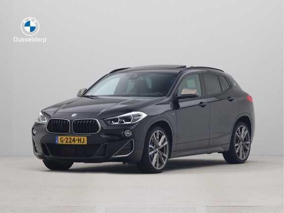 BMW X2 M35i High Executive Edition
