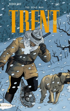 Trent 1: The Dead Man