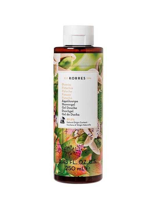 pistachio-showergel-1-plus-1-free-250ml-korres