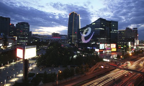 How China's economic reforms made way for Zhongguancun – China's Silicon Valley - to become a transnational innovation hub