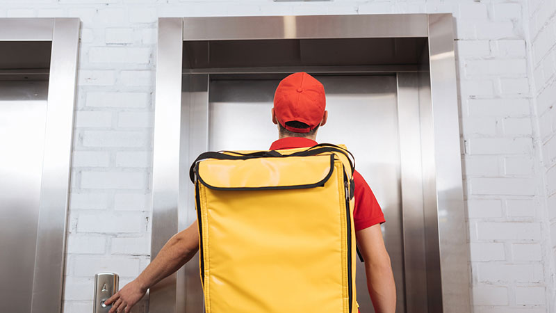 Food businesses need to enact certain precautions when transitioning to food delivery.