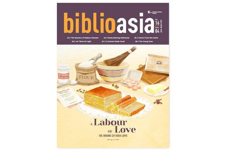 BiblioAsia 16-4 cover
