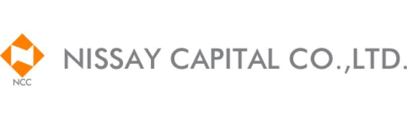 NISSAY CAPITAL CO.,LTD.のロゴ
