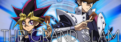 The Grand Slam #1 | YuGiOh! Duel Links Meta