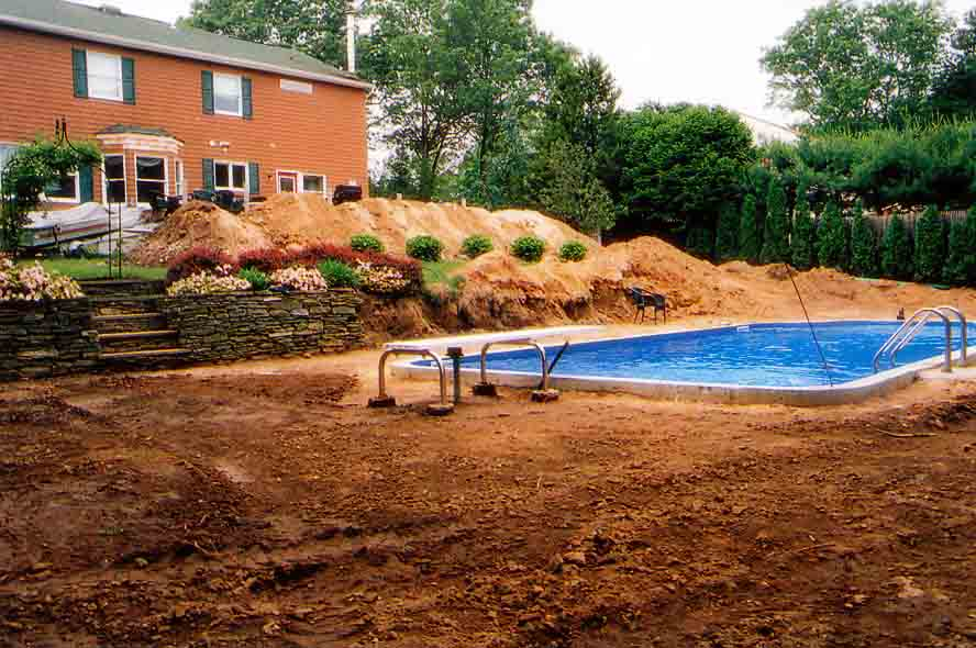 Landscaping Blakewood Construction 32