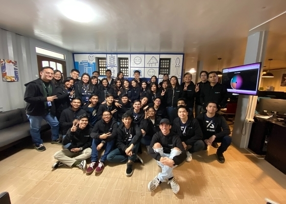 Fullstack HQ Team