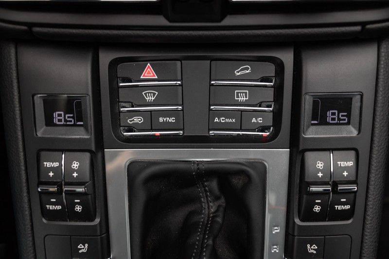 Porsche Macan 3.0 S 354pk PDK Black Design Nieuw Model (Krijt) Luchtvering Panoramadak ACC Sportleder+Memory Full-Led Bochtenverlichting Navi/High Privatglass AppleCarplay 21'' Camera Pdc Trekhaak afbeelding 25