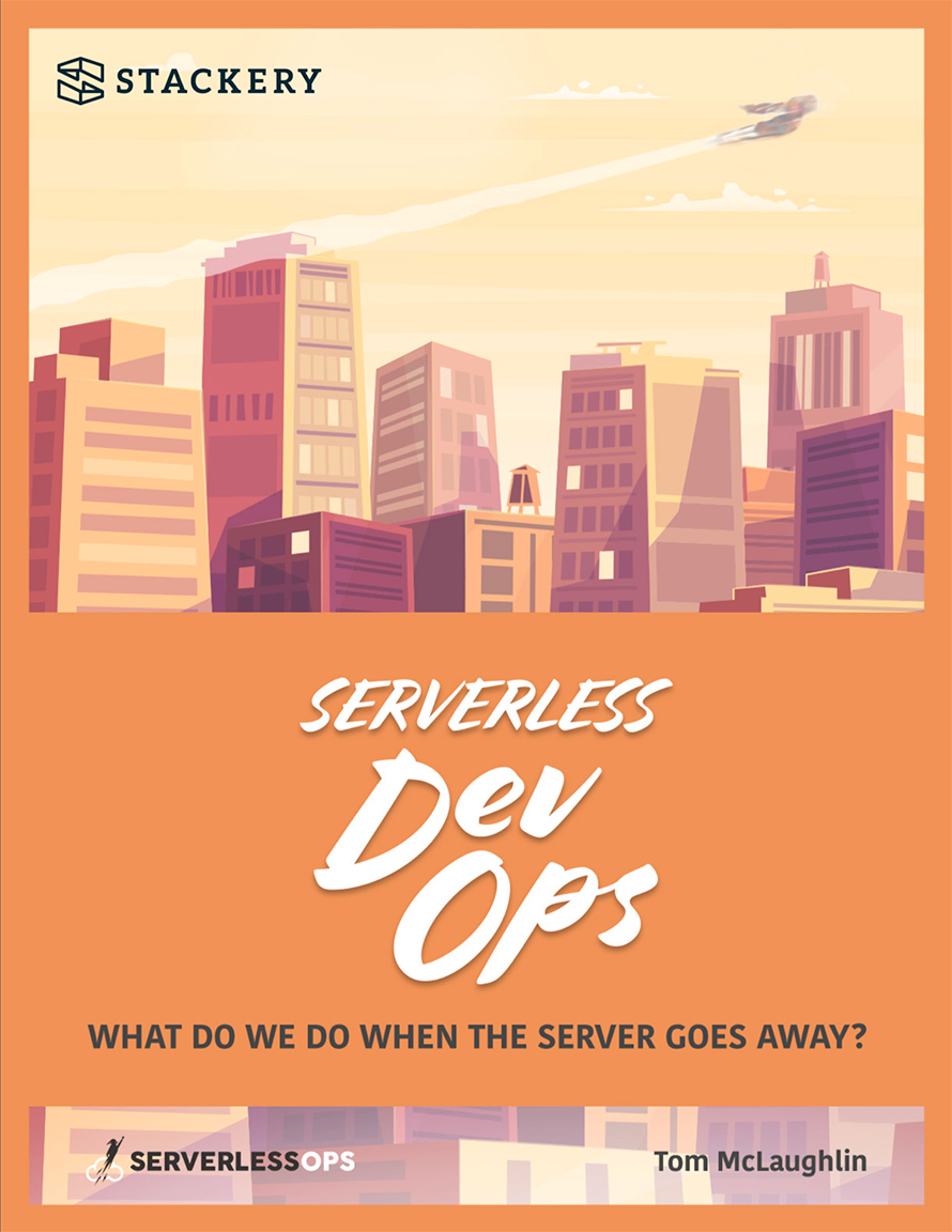 Free Book: Serverless DevOps