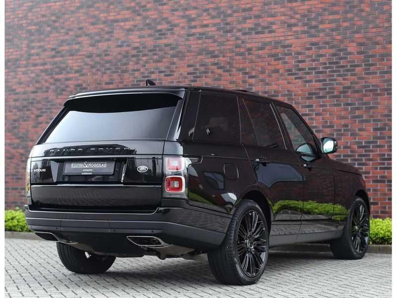 Land Rover Range Rover TDV6 Vogue *Pano*360 camera* afbeelding 10