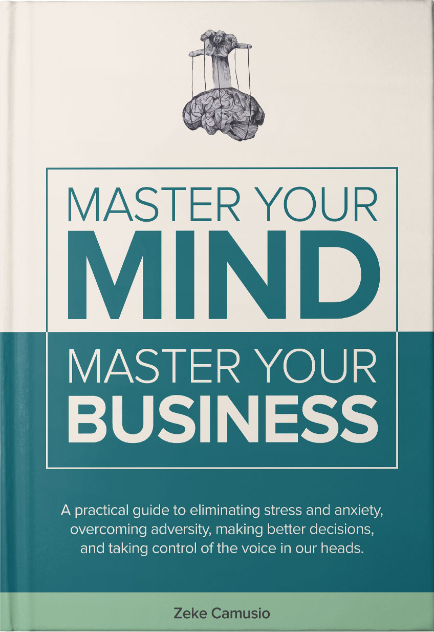Master Your Mind Master Your Business