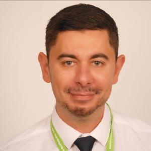 Dr Konstantinos Balaskas