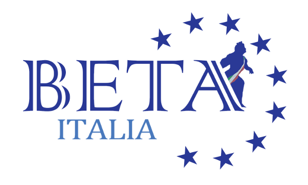 Logo of BETA Italia