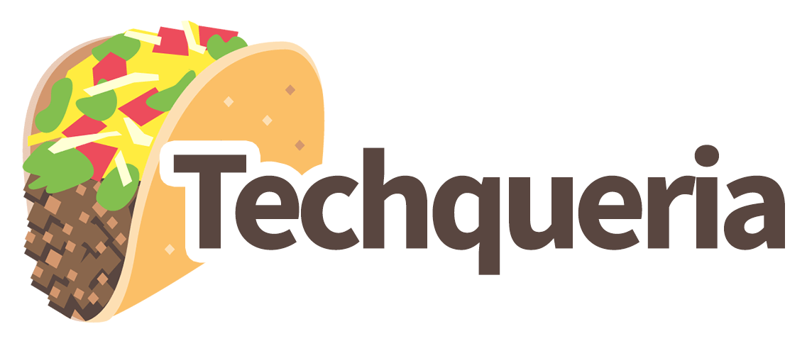 Thanks for contacting Techqueria