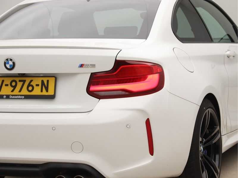 BMW M2 Coupe DCT afbeelding 15
