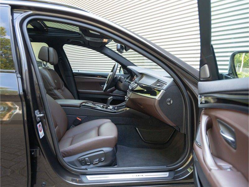 BMW 5 Serie Touring Alpina D5 Bi-Turbo - Bang & Olufsen - Full-Option afbeelding 15