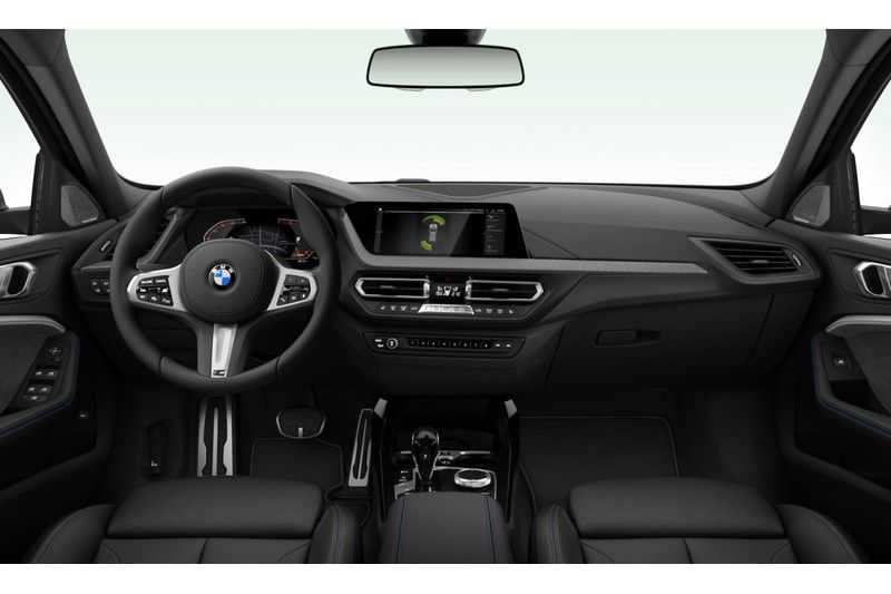 BMW 1 Serie 118i Executive Edition M-Sport afbeelding 3