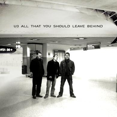 U3 Album Cover