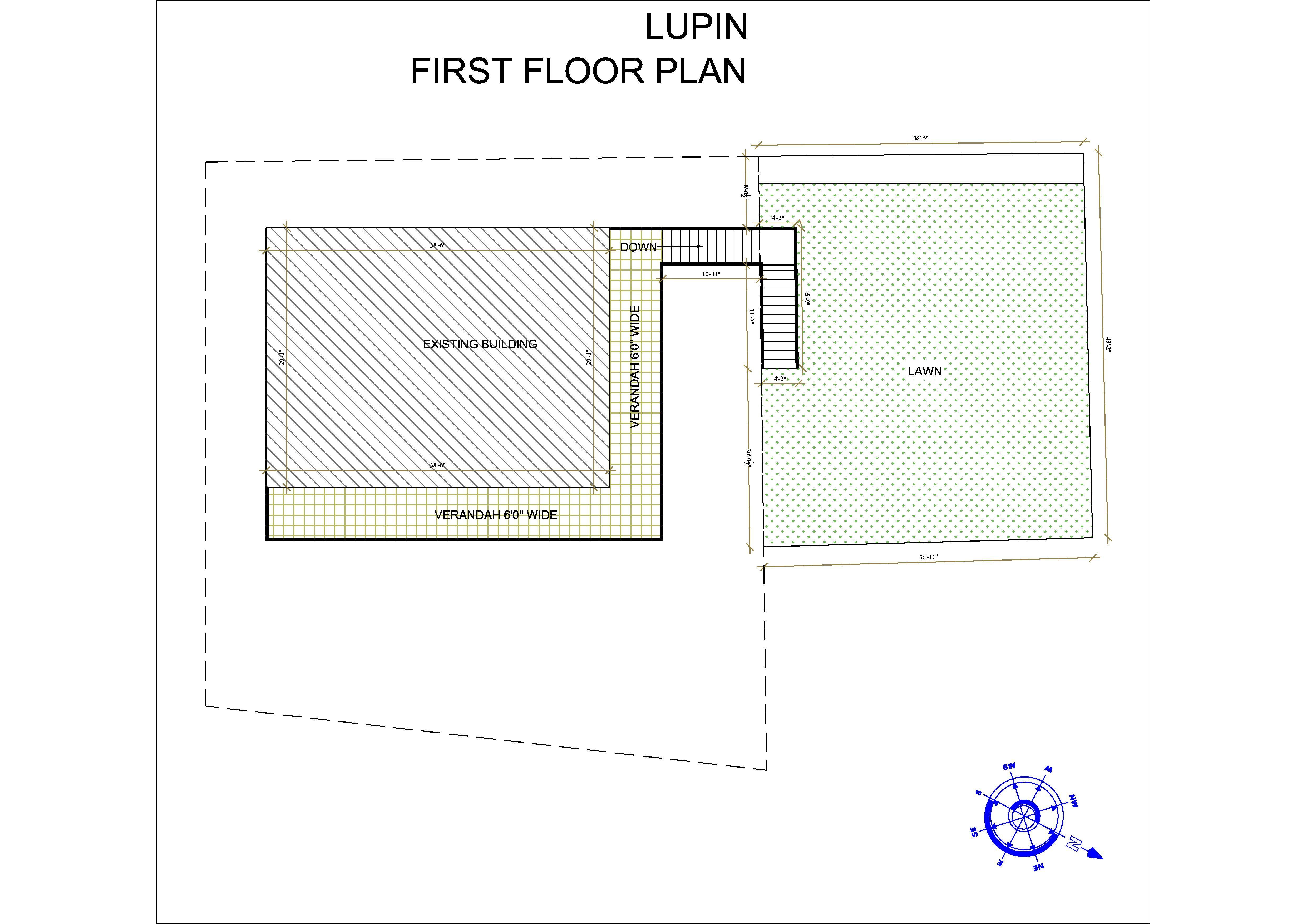 Lupin on FF