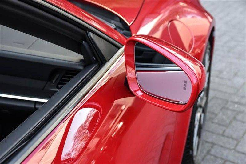 Porsche 911 TARGA 4 TOPVIEW+BOSE+MATRIX LED+ST.KOELING afbeelding 23