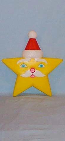 Santa Star photo