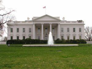 united-states white house