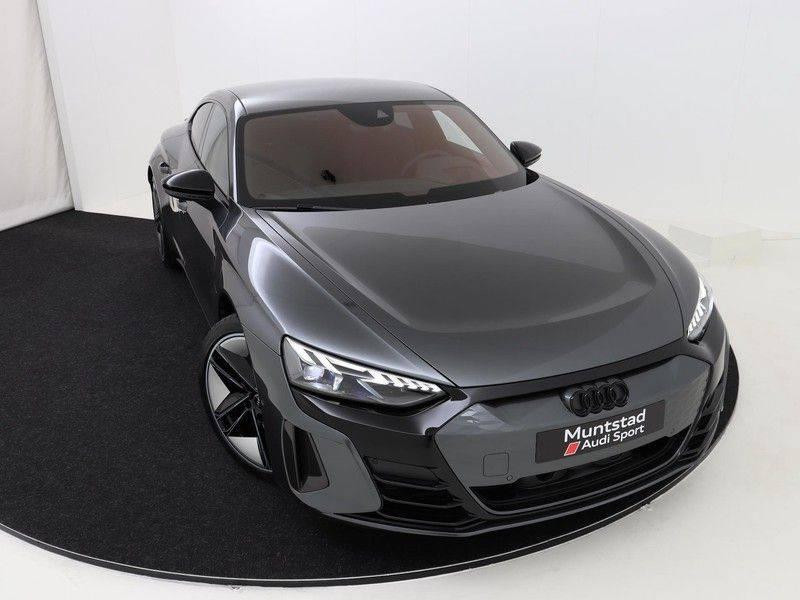 Audi e-tron GT RS EDITION ONE   646 PK   Matrix LED   360 Camera   Carbon   Head-Up   B&O Sound   Stoelventilatie/verwarming/massage   afbeelding 11