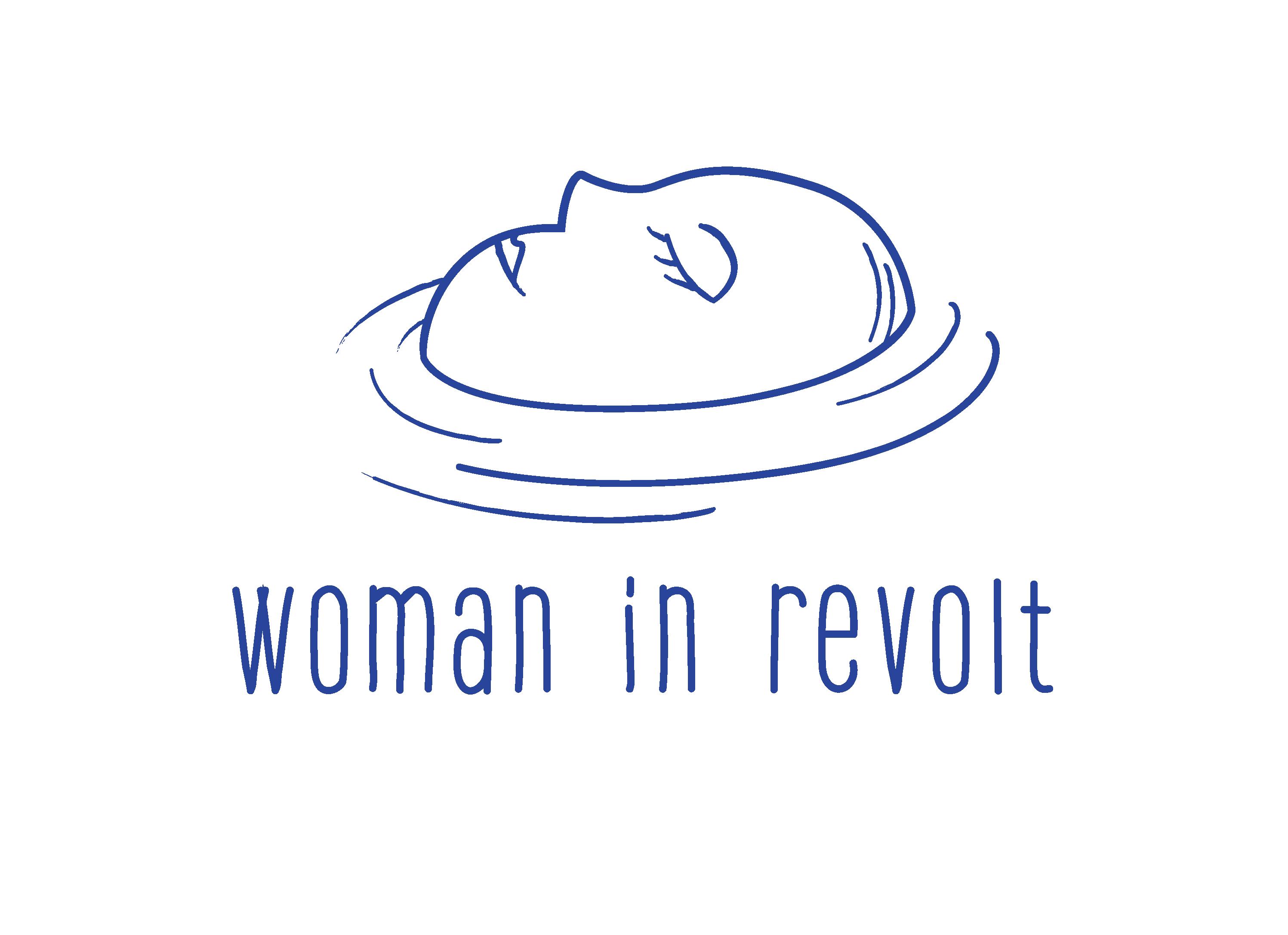 Woman in Revolt