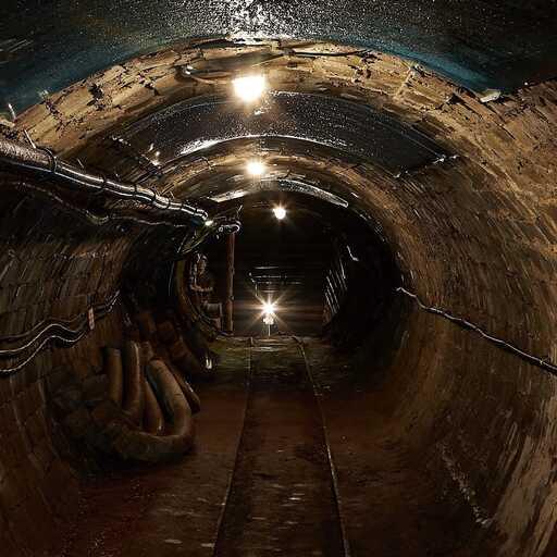 Mine Site Safety Inspection Checklist
