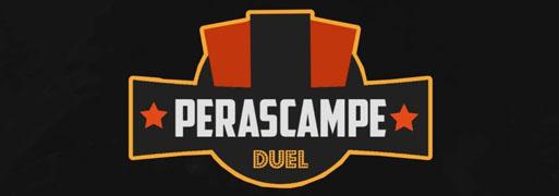 Perascampe #1 | YuGiOh! Duel Links Meta