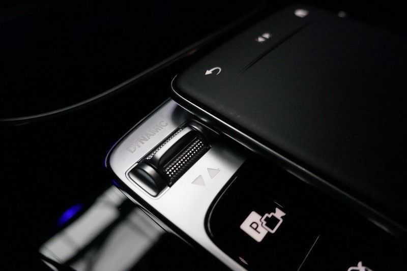 Mercedes-Benz CLA-Klasse Shooting Brake 200 d /// AMG Edition 1 Nightpakket - Sfeer verlichting afbeelding 20