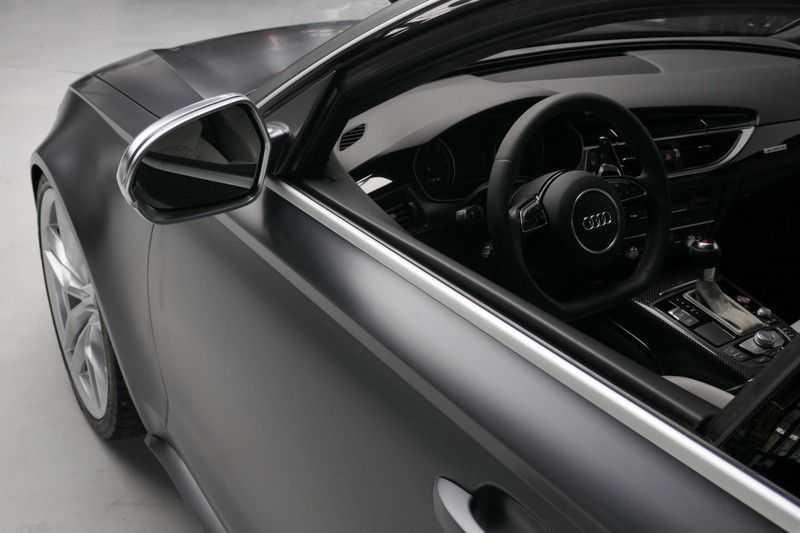 Audi RS6 Avant 4.0 TFSI quattro Pro Line Plus Keramisch - Panodak afbeelding 7