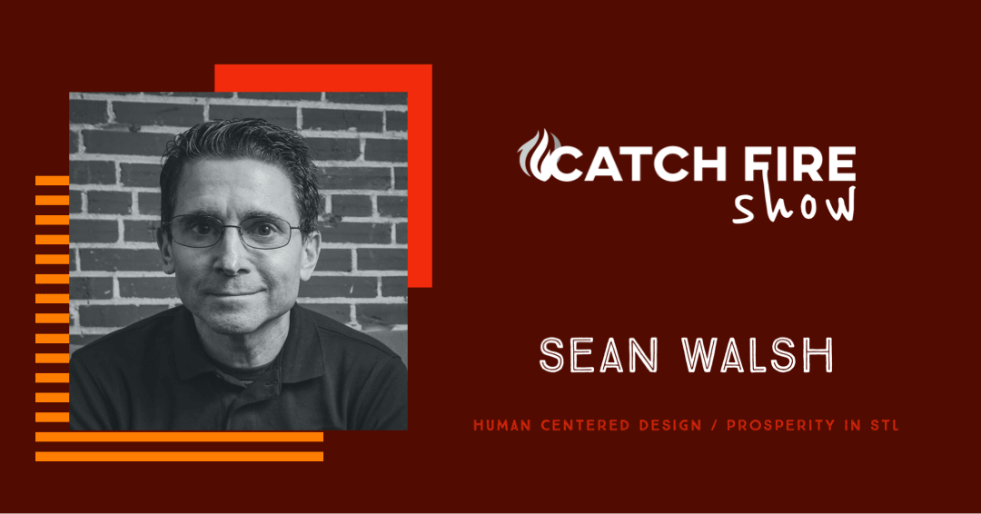 Half-million Dollar Education with Sean Walsh