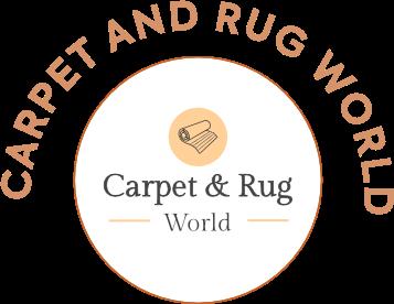 Carpet and Rug World Logo