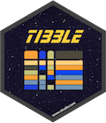 tibble hex sticker