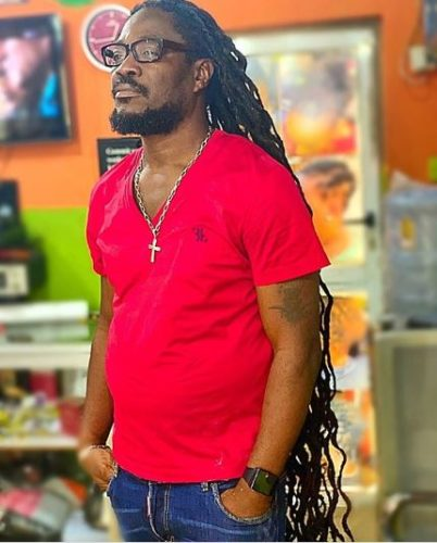 """Daddy Showkey Sternly Warns Nigerians Against Dangerous S*x Position Called """"Reverse Cow Girl"""""""