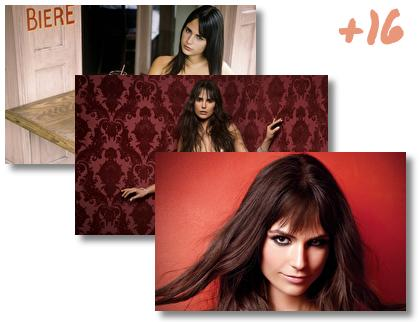 Jordana Brewster theme pack