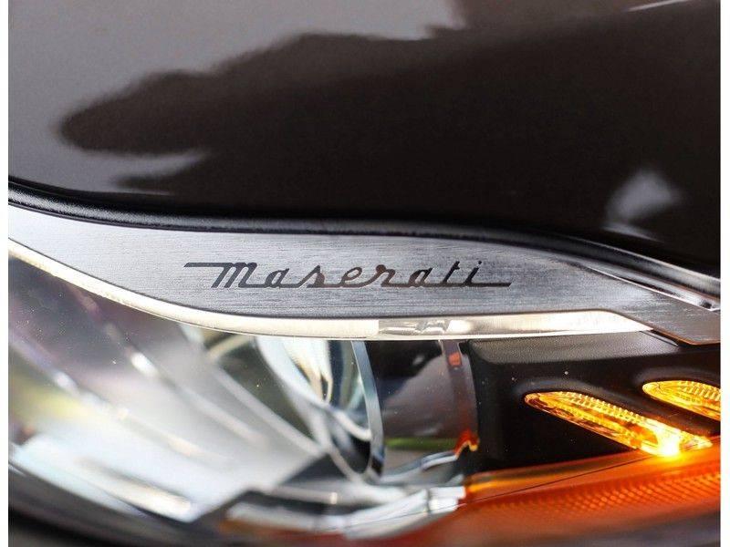 Maserati Quattroporte 3.0 S Q4 *BTW*Schuifdak*Camera*1e eig* afbeelding 9