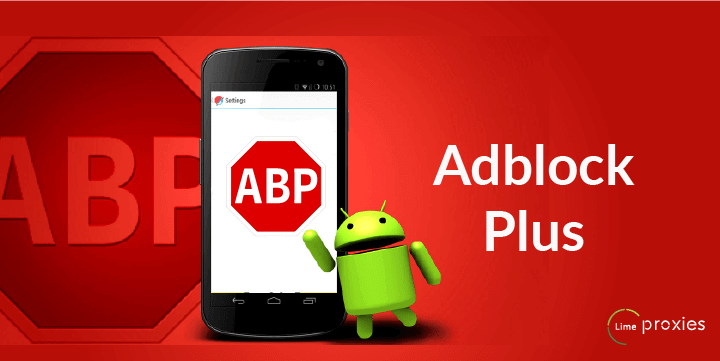 Best Ad blockers for Android - Adblock Plus